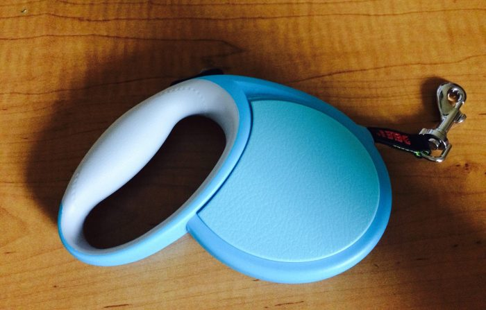 Growpetz Retractable Leash