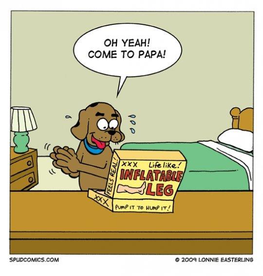 dog comic1